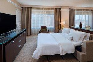 Suite - Westin Hotel Indianapolis