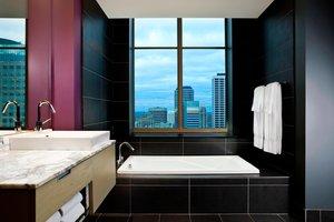 Suite - W Hotel Minneapolis the Foshay