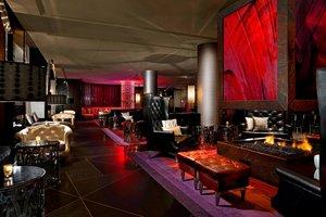 Restaurant - W Hotel Minneapolis the Foshay