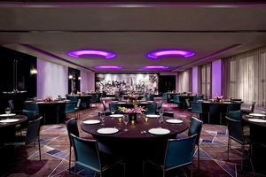 Meeting Facilities - W Hotel Minneapolis the Foshay