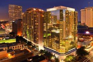 Exterior view - Le Meridien Hotel New Orleans