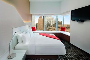 Room - W Hotel Downtown New York