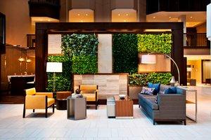 Lobby - Westin Hotel City Center DC