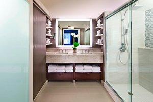 Suite - Westin Hotel City Center DC