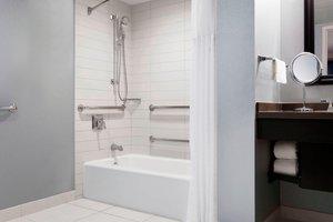 Room - Westin Hotel City Center DC
