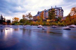 Exterior view - Westin Riverfront Resort Avon