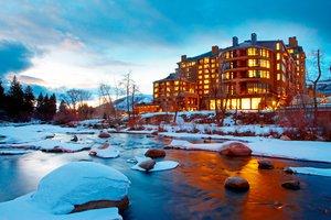 Spa - Westin Riverfront Resort Avon