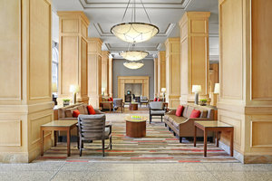 Lobby - Westin Nova Scotian Hotel Halifax