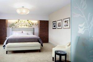 Suite - Westin Nova Scotian Hotel Halifax