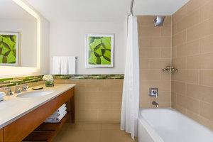 Room - Westin Hotel Ottawa