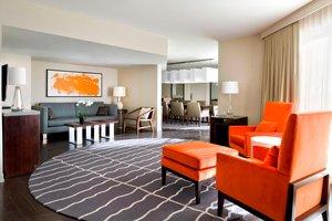 Suite - Westin Hotel Ottawa