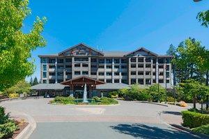 Exterior view - Westin Bear Mountain Golf Resort & Spa Victoria