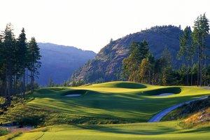Golf - Westin Bear Mountain Golf Resort & Spa Victoria