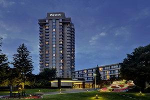 Exterior view - Westin Prince Hotel Toronto