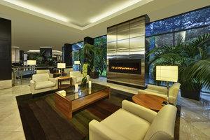 Lobby - Westin Prince Hotel Toronto