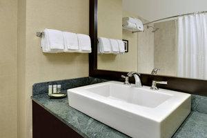 Room - Westin Prince Hotel Toronto