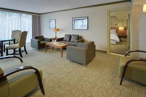 Suite - Westin Prince Hotel Toronto