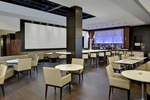 Restaurant - Westin Prince Hotel Toronto