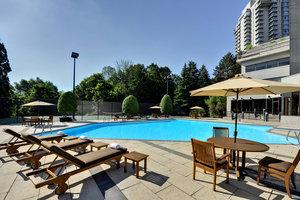 Recreation - Westin Prince Hotel Toronto