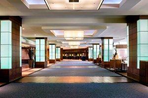 Lobby - Westin Hotel Harbour Castle Toronto