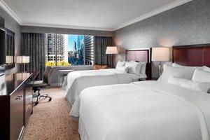 Room - Westin Hotel Harbour Castle Toronto