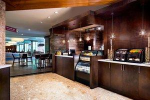 Restaurant - Westin Hotel Harbour Castle Toronto
