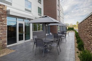 Exterior view - Fairfield Inn & Suites by Marriott Pleasant Prairie