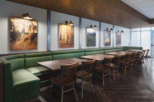 Restaurant - Fairfield Inn & Suites by Marriott Pleasant Prairie