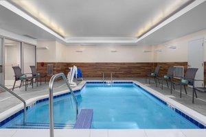 Recreation - Fairfield Inn & Suites by Marriott Pleasant Prairie