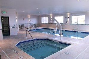 Pool - Holiday Inn Hotel & Suites Centennial