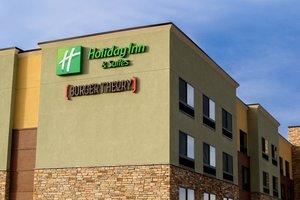 Exterior view - Holiday Inn Hotel & Suites Centennial