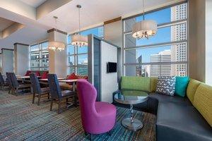 Lobby - Residence Inn by Marriott City Center Charlotte
