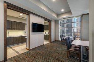 Restaurant - Residence Inn by Marriott City Center Charlotte