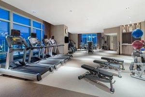 Recreation - Residence Inn by Marriott City Center Charlotte