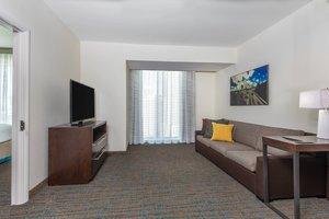 Suite - Residence Inn by Marriott City Center Charlotte