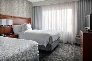Suite - Courtyard by Marriott Hotel Camelback Phoenix