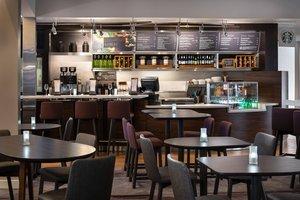 Restaurant - Courtyard by Marriott Hotel Camelback Phoenix
