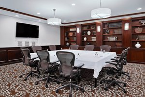 Meeting Facilities - Four Points by Sheraton Hotel Airport Richmond