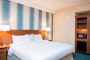 Room - Fairfield Inn & Suites by Marriott Carmel