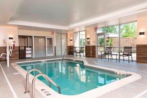 Recreation - Fairfield Inn & Suites by Marriott Carmel