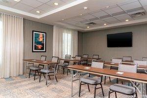 Meeting Facilities - Fairfield Inn & Suites by Marriott Carmel