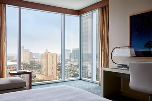 Room - Marriott Marquis Hotel Convention Center Houston