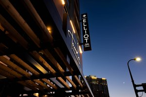 Exterior view - Elliot Park Hotel Downtown Minneapolis