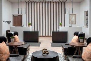 Lobby - Residence Inn by Marriott Bend
