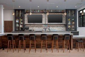 Restaurant - Residence Inn by Marriott Bend