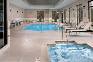 Recreation - Residence Inn by Marriott Bend