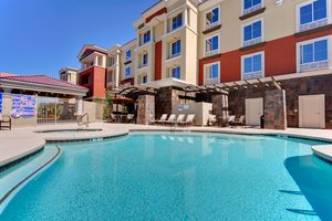 Pool - Holiday Inn Express Hotel & Suites I-215 Las Vegas