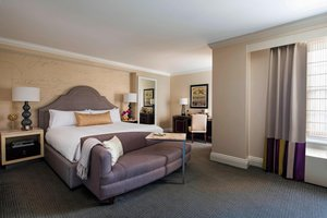 Room - Mayflower Hotel DC