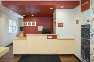 Lobby - TownePlace Suites by Marriott Tewksbury