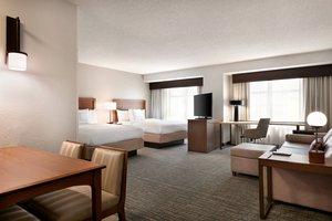 Suite - Residence Inn by Marriott Baltimore